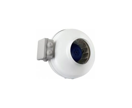 SHUFT CFs 250 S Канальный центробежный вентилятор