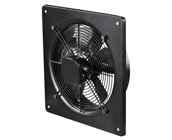 Осевой вентилятор низкого давления в стальном корпусе OB 2E 200 (OV 2E 200)